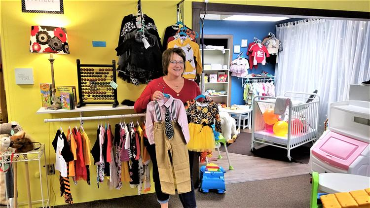 Kids Corner Boutique & Consignments